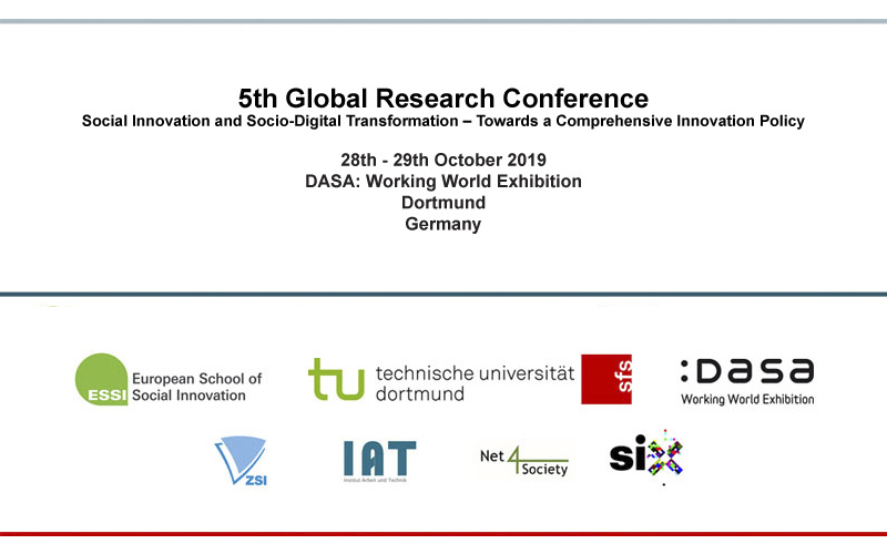 5th Global Research Conference