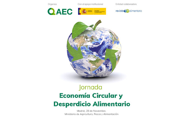 Circular Economy and Food Waste Workshop