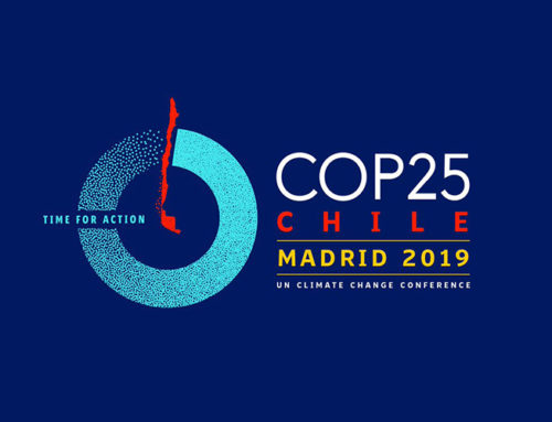 """Time for action"". COP25 starts today  in Madrid"