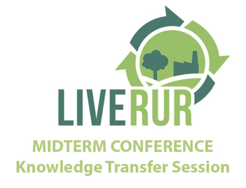 The European Commission reviews the first results of LIVERUR