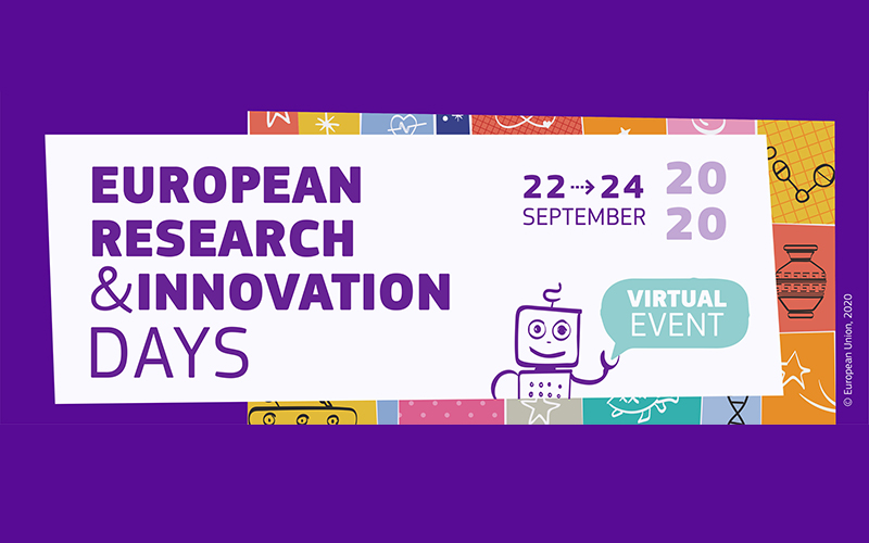 european_research_innovation_days