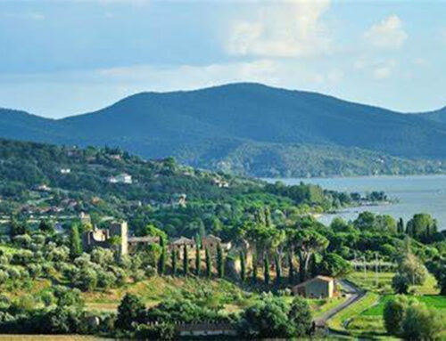 FUNDS FOR AGRICULTURAL ENTERPRISES IN TRASIMENO AREA