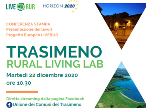 Rural environment and innovation, Trasimeno is the lead player (Trasimeno Online Web Journal)