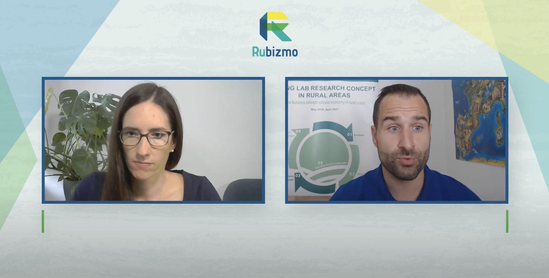 RUBIZMO interview